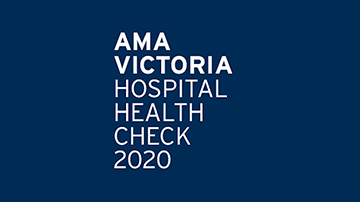 The 2020 Hospital Health Check Survey is now open!