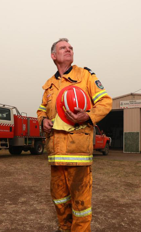 Have you been impacted by the bushfire crisis?