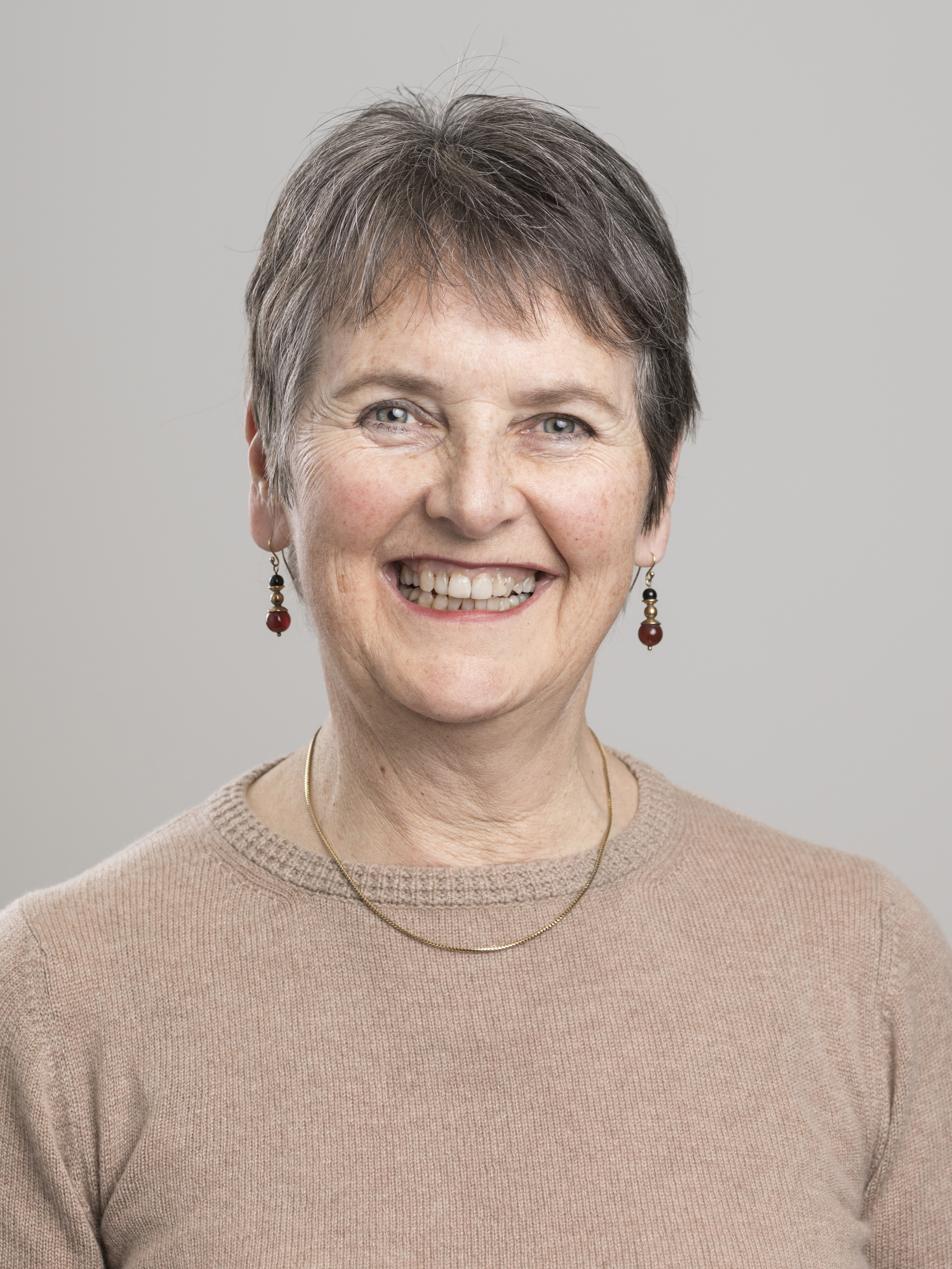 An image of Dr Lorraine Baker